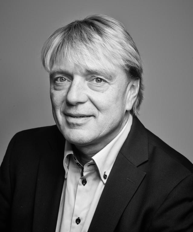 Robert Bidlas - Großkundenbetreuung Klebetechnik und Oberflächenschutz