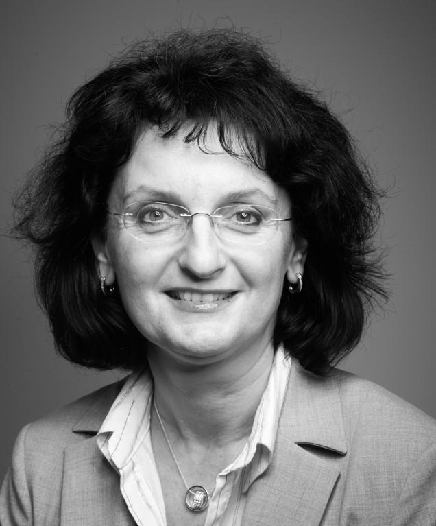 Gordana Steiner - Verkauf Innendienst für Klebetechnik und Oberflächenschutz