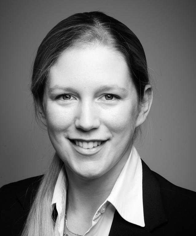 Anna Teresa Dobias - Prokuristin, Verkauf Klebetechnik und Oberflächenschutz