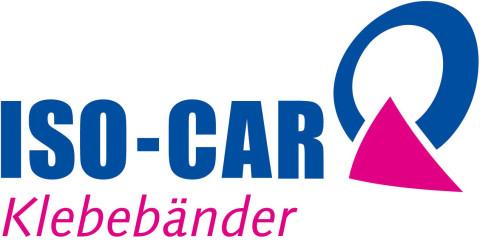 Logo ISO-CAR